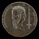 Ferdinand II of Aragon, died 1496, Prince of Capua and King of Naples 1495 [obverse]; Janiform Head [reverse]