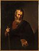 Saint Simon the Apostle