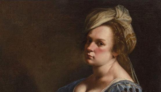 Exploring Women Artists in Renaissance Italy