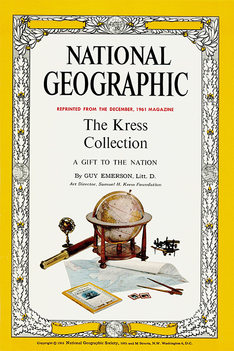 The Kress Collection: A Gift to the Nation
